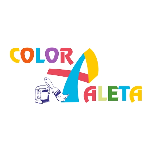 color paleta